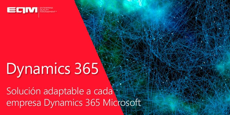 Dynamics .365 Microsoft