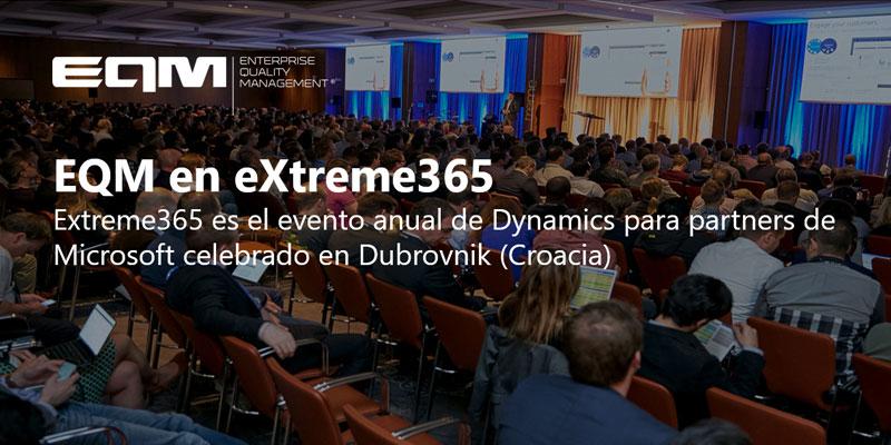 eXtreme365-eqm