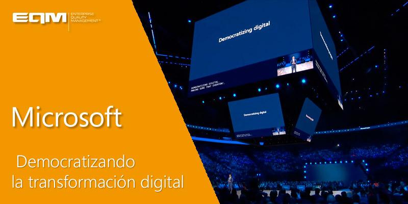 Microsoft-Transformación-Digital