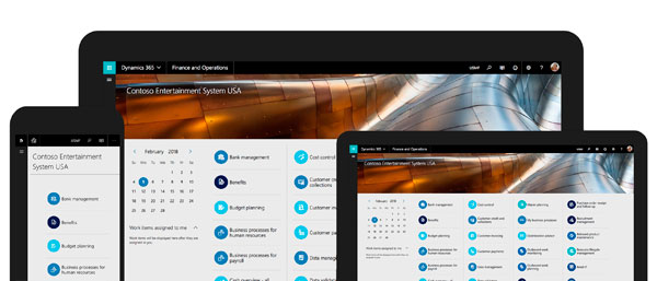microsoft-dynamics-365-Supply-Chain-Management