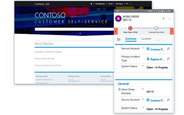 microsoft-dynamics-365-field-service-interaccion-clientes
