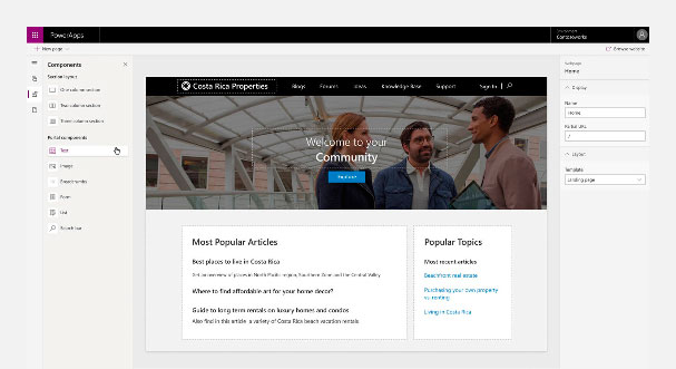 power-apps-portales-con-codigo