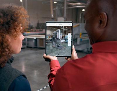 realidad-mixta-Dynamics-365-Product-Visualize