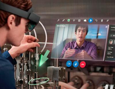 realidad-mixta-Dynamics-365-Remote-Assist