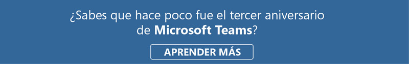 aniversario teams