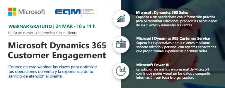 webinar microsoft dynamics 365 custoemer engagement
