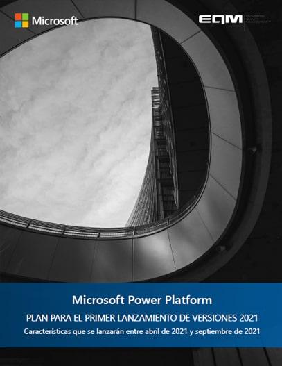 ebook microsoft power platform