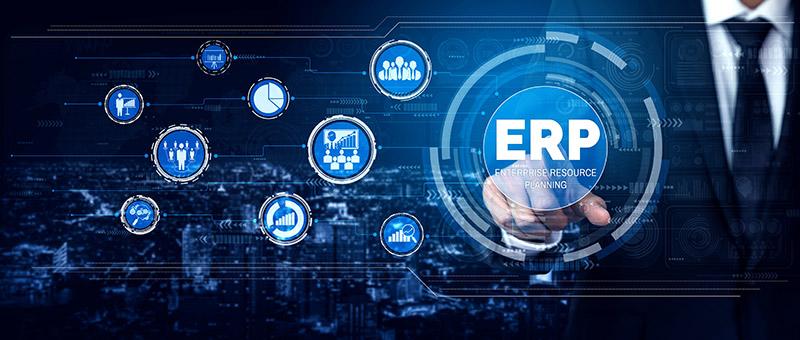 ERP Microsoft Dynamics AX